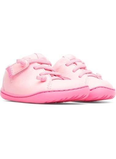 Camper Yürüyüş Ayakkabısı Pembe